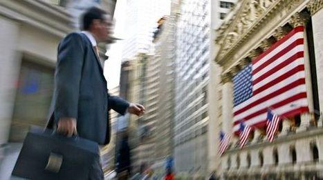 Libor rate-fixing scandal spotlight now on Citi, JPMorgan   Daily Crew   Scoop.it