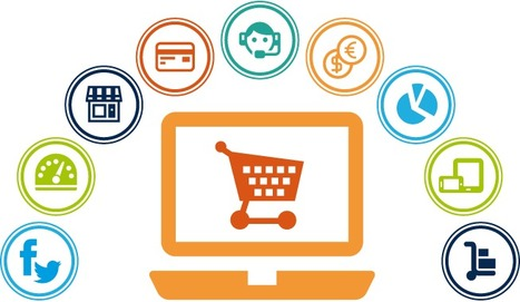Ecommerce - bonnes pratiques avant conception | Sebmare | Divers | Scoop.it