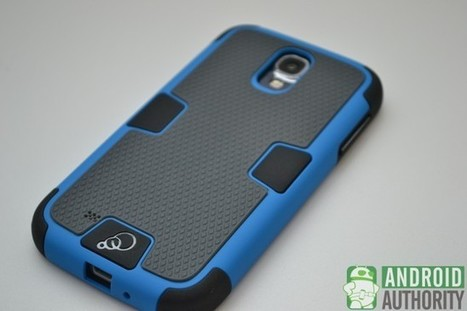 Galaxy S4 Cygnett Cases.. review   All About Phone Cases and Accessories   Scoop.it