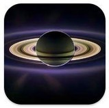 Cassini HD for the iPad lets you take a free trip to Saturn today | iPads, MakerEd and More  in Education | Scoop.it
