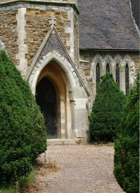 Vicars and curates and livings…oh my! | History Curiosity | Scoop.it