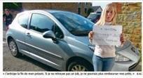 « Licenciée de la crèche, je dois vendre ma voiture » | Blog de Nandrin | Scoop.it