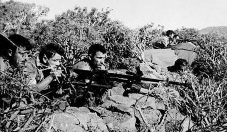 Ifni: la guerra que España libró con Marruecos a sangre y fuego | Enseñar Geografía e Historia en Secundaria | Scoop.it