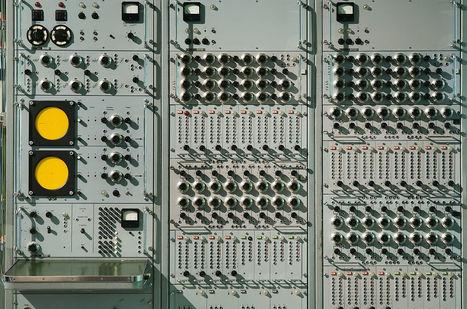 New MIT Tool Boosts Computing's Analog Fringe | << nekoj stvari | | Scoop.it