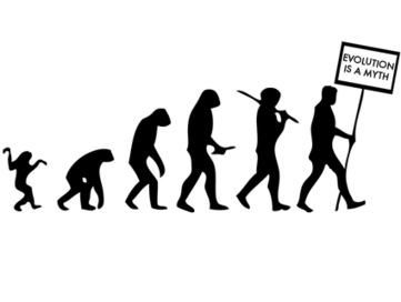 7 reasons why it's easier for humans to believe in God than evolution | The Atheism News Magazine | Scoop.it
