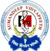 Sumandeep Vidyapeeth Vadodara Notification 2014|Exam Syllabus | latest job alerts | Scoop.it