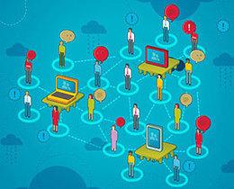 Virtual Communications — Wharton@Work September 2013 | Emerging leaders | Scoop.it
