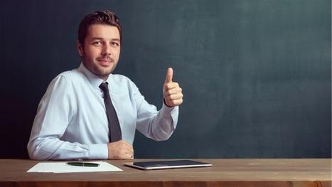 WeAreTeachers: How to Teach a Middle School Class in 49 Easy Steps | Cool School Ideas | Scoop.it