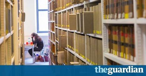 La bibliothèque qui voulait envoyer les mauvais emprunteurs en prison/article en anglais   Veille professionnelle des Bibliothèques-Médiathèques de Metz   Scoop.it