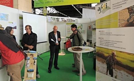 L'AFDI, appui historique du développement agricole en Haïti | Agriculture en Dordogne | Scoop.it