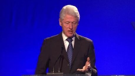 Memo shows Bill Clinton's wealth was tied to Clinton Foundation | Global politics | Scoop.it