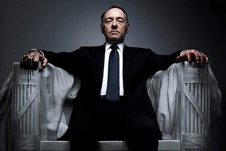 Netflix - friend or foe? | Online Video & WebTv Business | Scoop.it