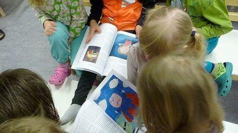 Tietokoneet ja digitaalisuus ovat tuoneet lukutaitoon uusia vivahteita | Lukutaidot oppimisen taitoina | Scoop.it