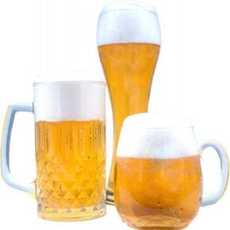 Beer – The bitter-better drink | wines and spirits | Scoop.it