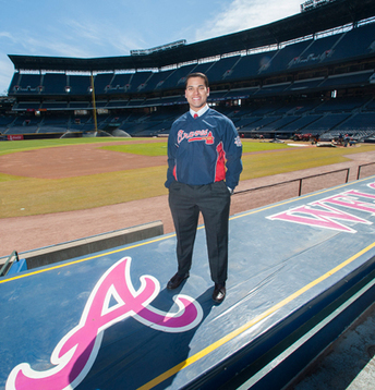 How to get started in the sports field - Atlanta Journal Constitution | Sport Management | Scoop.it