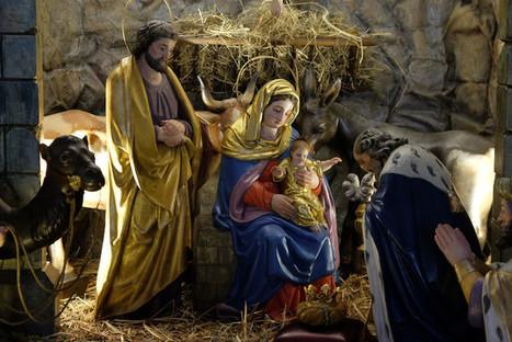 Le Conseil d'État autorise les crèches de Noël dans les mairies | LAÏCITÉ | Scoop.it