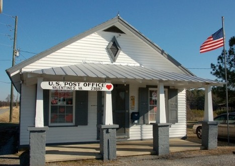 Postal cuts could take the heart out of small town | Coffee Party News | Scoop.it