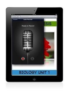 School eLockers - Overview | iOS in Education | Scoop.it
