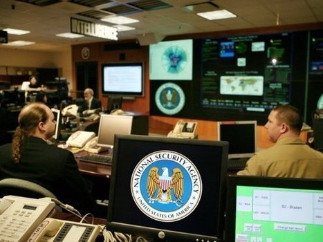 The NSA cyberweapon auction is a total smokescreen  --  here's what's really going on | Cyber Defence | Scoop.it