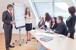 Whiteboards: 7 alternativas digitales a la pizarra para tus presentaciones y clases | presentable.es | webs recomendadas | Scoop.it