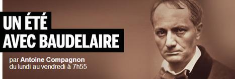 Un été avec Baudelaire | Remue-méninges FLE | Scoop.it