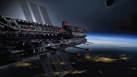 Scientists plan to create 'Asgardia' nation state in space - BBC News | The Blog's Revue by OlivierSC | Scoop.it