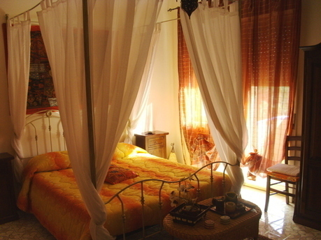 A CASA DI MARCO | bed and breakfast catania | Scoop.it