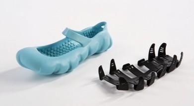 Israeli Company Designs Shoe for Diabetics | diabetes and more | Scoop.it