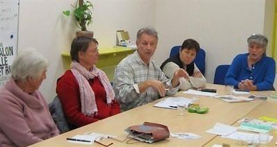 Guichen (bzh): Deuxième réunion sur le Sel et la monnaie locale - | ECONOMIES LOCALES VIVANTES | Scoop.it