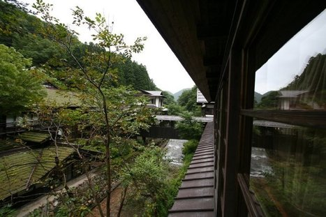 Hoshi onsen   Le monde by Directours   Scoop.it