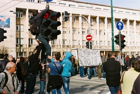 En Bosnie, sans bakchich ni piston, les jeunes sont condamnés au chômage | Curieuse veilleuse | Scoop.it