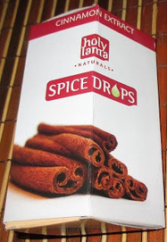 Foodstuff Finds: Holy Lama - Spice Drops [By @Cinabar] | Spice Drops | Scoop.it