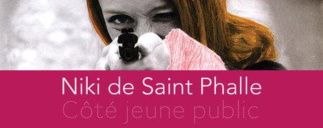 Niki de Saint Phalle côté jeune public   L'art, petit à petit   Scoop.it