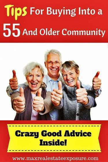 Guide For Buying Into a 55 and Over Retirement Community | Ocean City MD & Coastal DE Beach Real Estate - ShoreFun4U - BeachHomes4Sale & Rent - Susan Antigone - 'Sun, Sea, Style' | Scoop.it