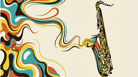 Creativity and the Brain: What We Can Learn From Jazz Musicians | learning and reading styles | Scoop.it
