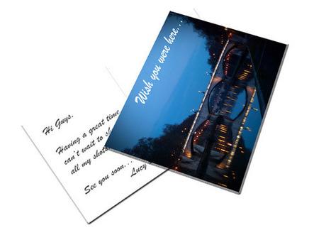 Create a Postcard in Photoshop Elements | Latest Industry News | Digital Photographer | Creative Digital Media | Scoop.it
