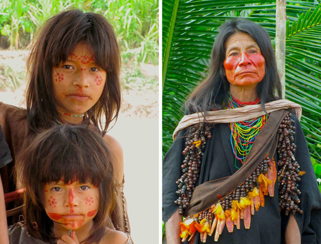 Peru creates 'Yellowstone of the Amazon': 3.3M acre reserve home to uncontacted tribes, endangered wildlife | Rainforest EXPLORER:  News & Notes | Scoop.it