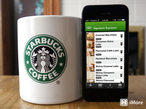 What you need to know about the  Starbucks mobile app information leak   IT Security Unplugged   Scoop.it