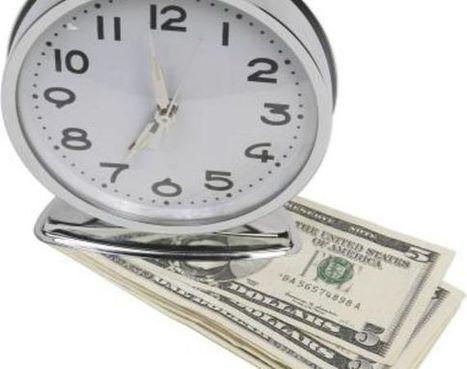 Cómo incorporar habilidades de gestión del tiempo en tu vida diaria | Organizarte Magazine | Productividad Personal | Scoop.it