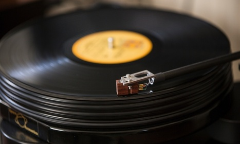 Vinyl's difficult comeback | John Harris | The music industry in the digital context | Scoop.it