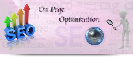 On-Page SEO Best Practices for 2013 | SEO and analytics | Scoop.it