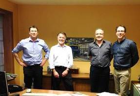 PARTNERSHIP EXPANSION BETWEEN PYRADIA INC & CODERE SA.   Industrial ovens and furnaces   Scoop.it
