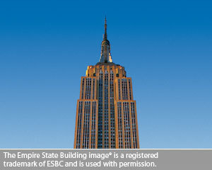 Empire State Building | Office Building Efficiency Case Study | Leed Energy Savings | Scoop.it