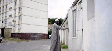 Creil : ils ne veulent plus prier dans les garages | pressactu | Scoop.it
