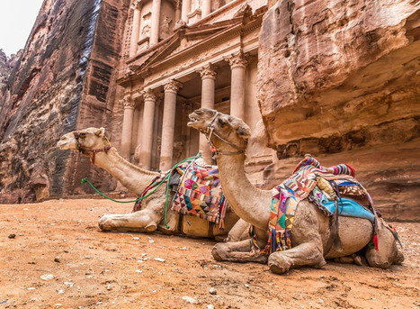 The 4 most extreme travel destinations on Earth - Born Free - Fare Buzz Blog | World Travel | Scoop.it