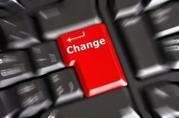 The key to change management - employee buy-in and participation | Organizational Teamwork and Collaboration | Scoop.it