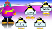 BBC - Schools - Teachers - KS1 English - Sentence structure lesson plan   Web 2.00 tools and ideas for your EFL class   Scoop.it