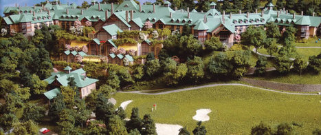 Your Vacation in the Catskills Resorts | Resorts and Spa | Scoop.it