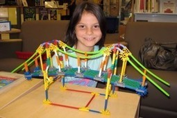 Library Offering 'STEM Kits' For Children - ARL now | Makerspaces in Libraries | Scoop.it