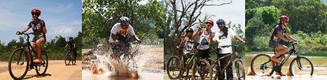 Off-Road Biking 1 hour in Phuket | Phuket Thailand Travel | Scoop.it